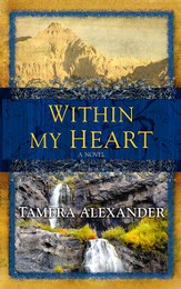 Within My Heart, Timber Ridge Reflections Series #3, Large Print