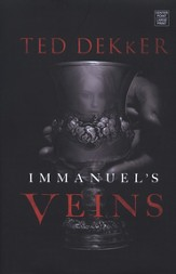 Immanuel's Veins, Large Print