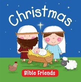 Christmas: Bible Friends