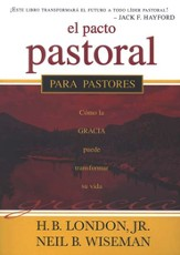 El Pacto Pastoral   (The Shepherd's Covenant)