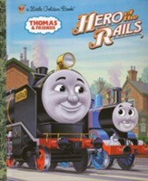 Hero Of The Rails: Thomas & Friends