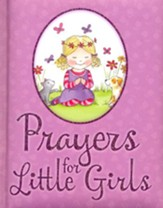 Prayers for Little Girls
