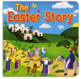 The Easter Story Boardbook