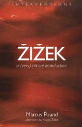 Zizek: A (Very) Critical Introduction