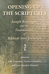 Scripture and Interpretation