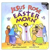 Jesus Rose on Easter Morn' Board Book
