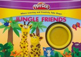 PLAY-DOH: Jungle Friends - Slightly Imperfect
