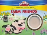 PLAY-DOH: Farm Friends