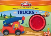 PLAY-DOH: Trucks