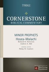 Minor Prophets: Hosea through Malachi - eBook