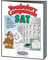 Vocabulary Companion: SAT