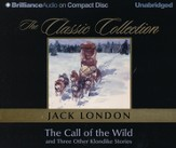 The Call of the Wild                       - Audiobook on CD