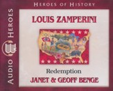 Louis Zamperini: Redemption audiobook on CD