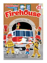 Imaginetics Firehouse