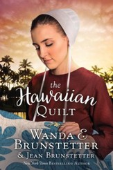 The Hawaiian Quilt - eBook