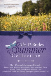 The 12 Brides of Summer Collection - eBook