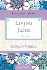 Living in Jesus - eBook