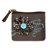 Amazing Grace Coin Purse