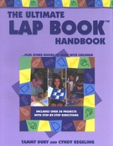 The Ultimate Lap Book Handbook