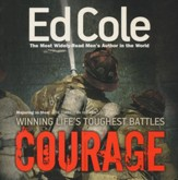 Courage: Winning Life's Toughest Battles, Workbook  - Slightly Imperfect