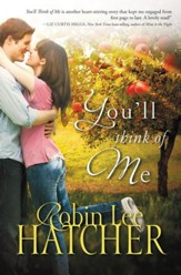 You'll Think of Me - eBook