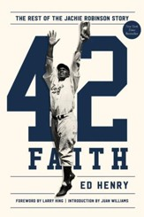 42 Faith: The Rest of the Jackie Robinson Story - eBook