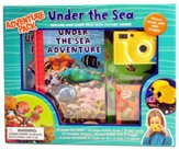 Under the Sea, Adventure Pack