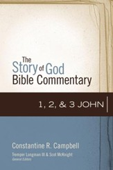1, 2, and 3 John - eBook