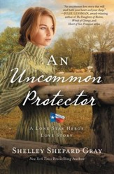 An Uncommon Protector - eBook