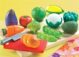Peel 'N' Play Veggies