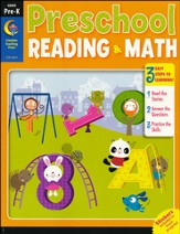 Preschool Reading & Math