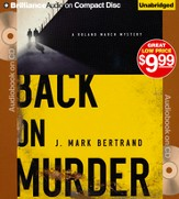 #1: Back on Murder - unabridged audiobook on CD