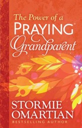 The Power of a Praying Grandparent - eBook