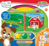 Baby Einstein: My First Story Electronic Reader 4-Book Set