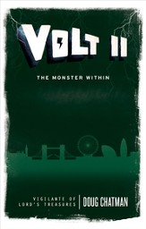 Volt II: The Monster Within - eBook