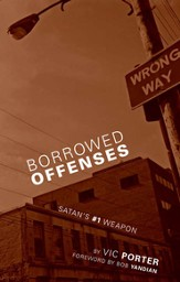 Borrowed Offenses - eBook