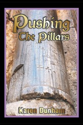 Pushing the Pillars - eBook