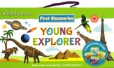 Young Explorer, Smithsonian First Discoveries
