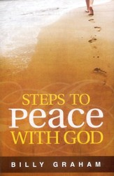Steps to Peace with God Tract