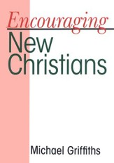 Encouraging New Christians, 5 Pack