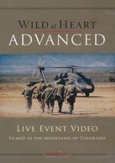 Wild at Heart ADVANCED DVD