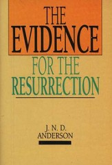The Evidence for the Resurrection, 5 Pack