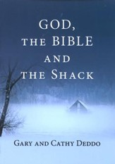 God, the Bible, and the Shack--5 Copies