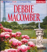 Love 'n' Marriage: A Selection from Love in Plain Sight - unabridged audiobook on CD