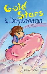 Gold Stars and Daydreams - eBook