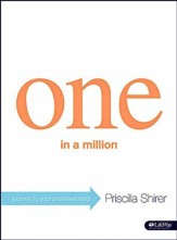 One in a Million: Journey to Your Promised Land, Member Book