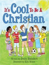 Its Cool to Be a Christian - eBook