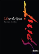Life in the Spirit, Member Book