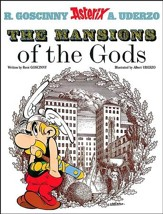 Asterix the Mansions of the Gods - Slightly Imperfect