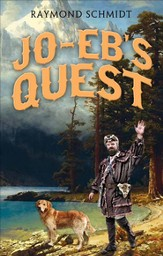 Jo-Eb's Quest - eBook